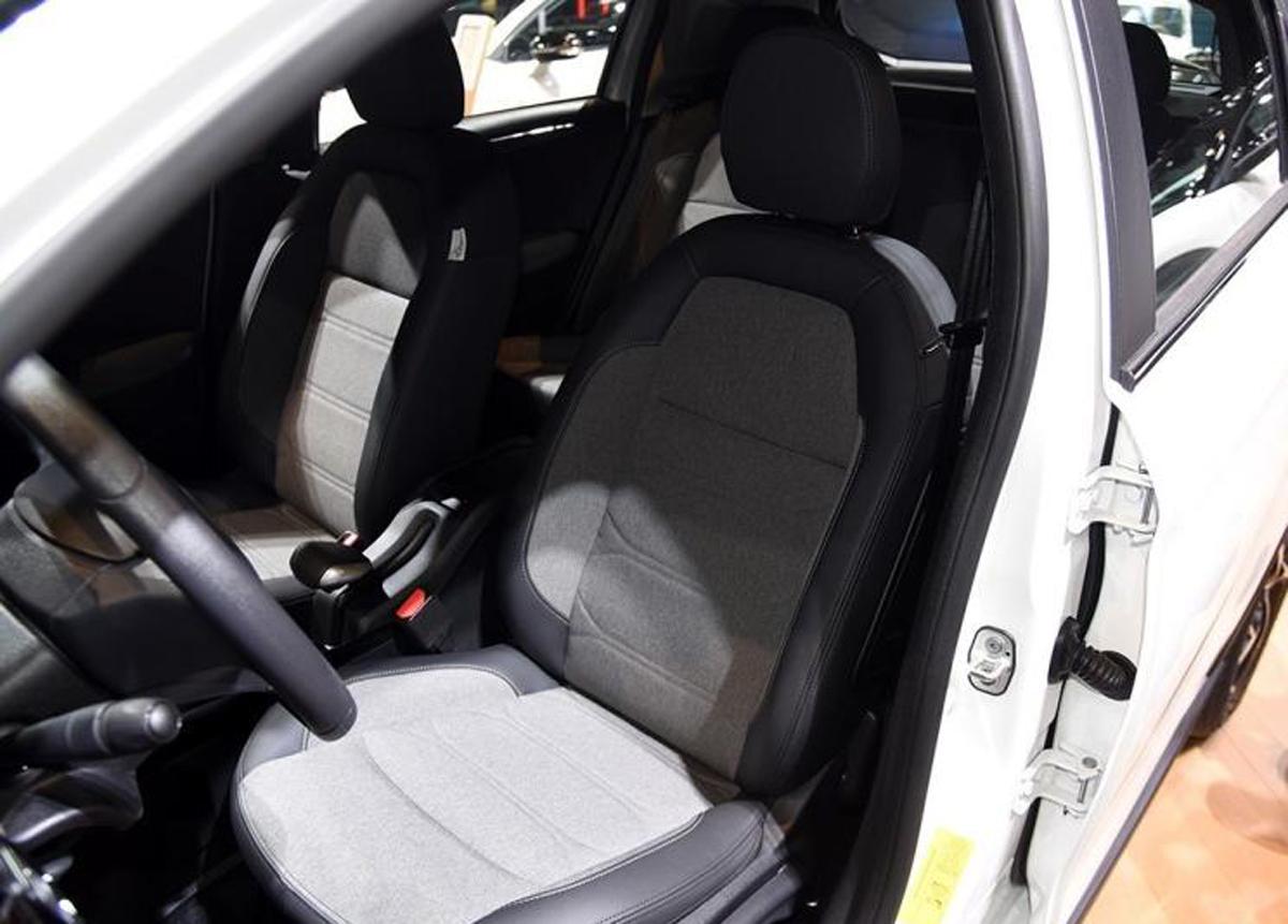 雪铁龙C3-XR三款国Ⅵ版本上市 售10.89万元起