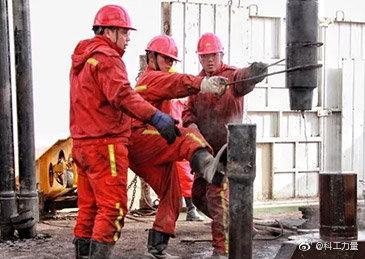 8882米:亚洲陆上第一深井在塔新疆塔里木诞生