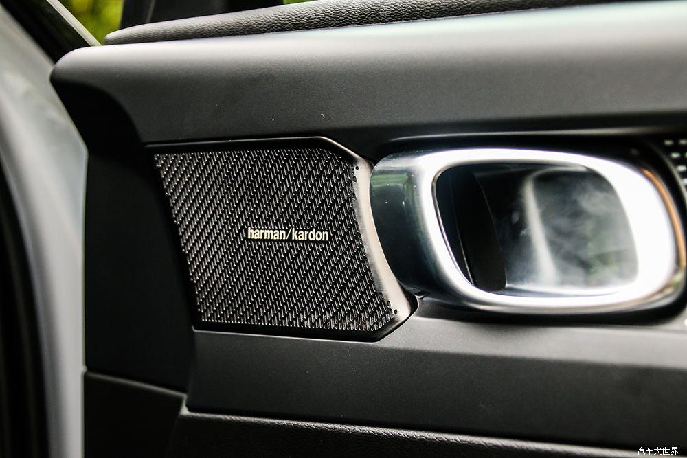 """来自北欧的""""小伙儿"""" 短试沃尔沃XC40 T5四驱智雅运动版"""