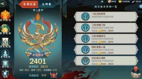 《剑网3指尖江湖》当前版本名剑角色强势排名,于睿T1.5,T2祁进