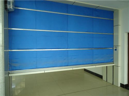 防火卷帘门的规范及说明是什么
