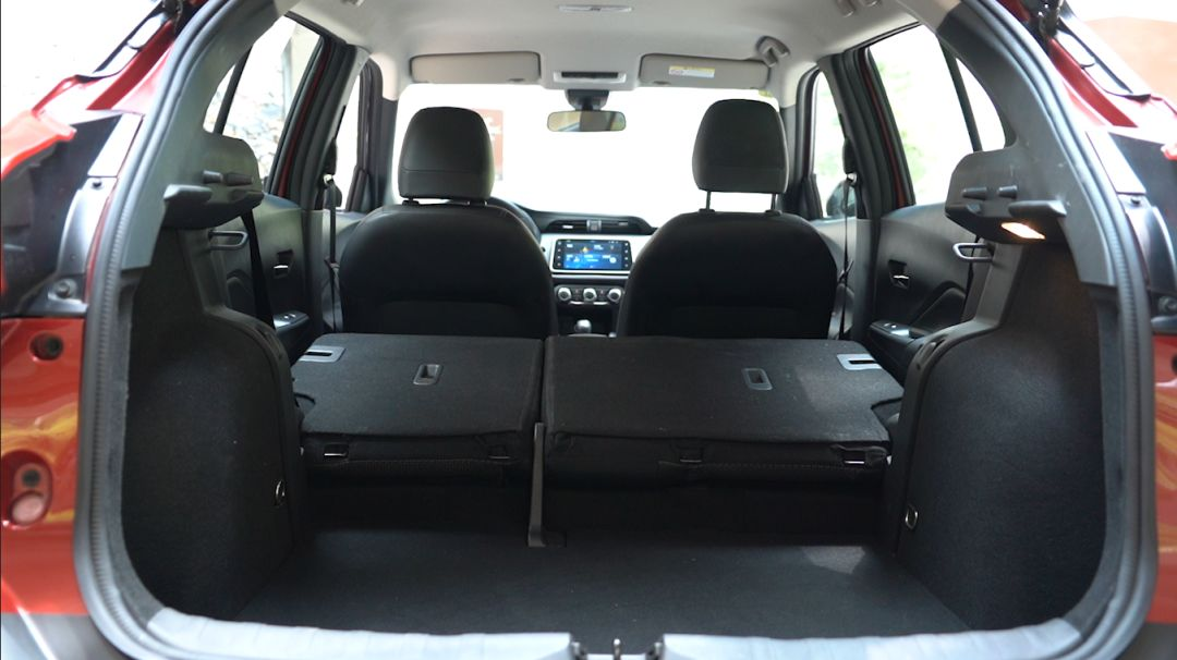 不到10万买合资SUV,百公里6升油,现在还有3万优惠!