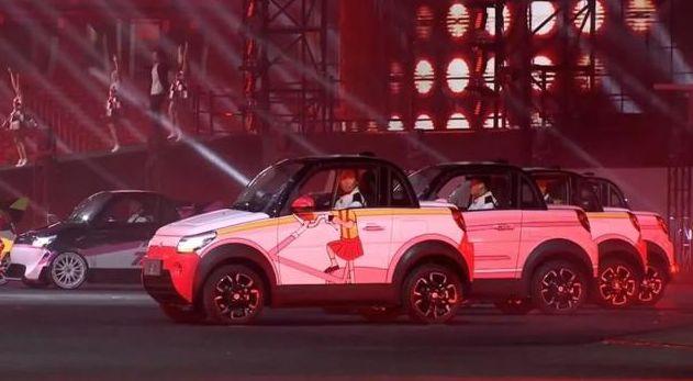 拥有千万级超跑的品牌居然来中国搅局新势力造车?