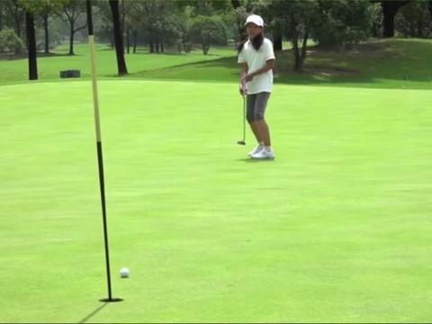 今晚23:00《卫视高尔夫-高尔夫视界》老虎伍兹的总统杯之旅