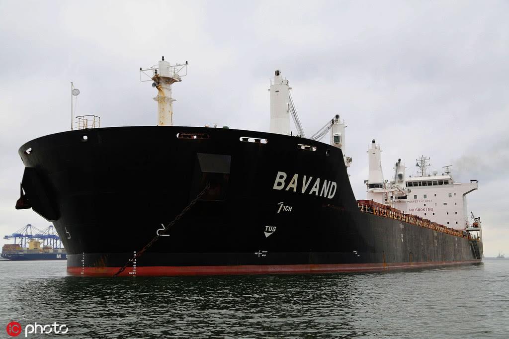 巴西担心美国制裁拒绝为伊朗船只加油 伊方警告|伊朗|巴西国家石油公司