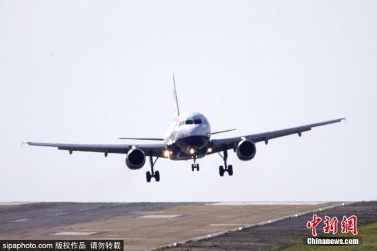 英国航空公司在安全评估后重启飞往开罗航班 开罗