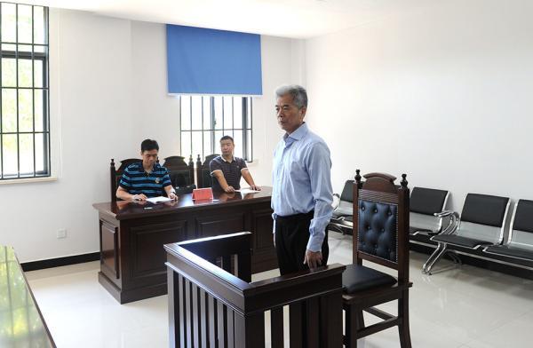 长沙原市委常委张湘涛获刑15年|财产来源不明