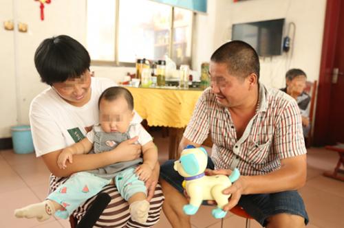 40岁高龄备孕二胎遇不孕不育 济南红会福娃娃医院帮助喜迎二胎