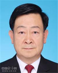 姜万荣任住建部党组成员(图|简历)