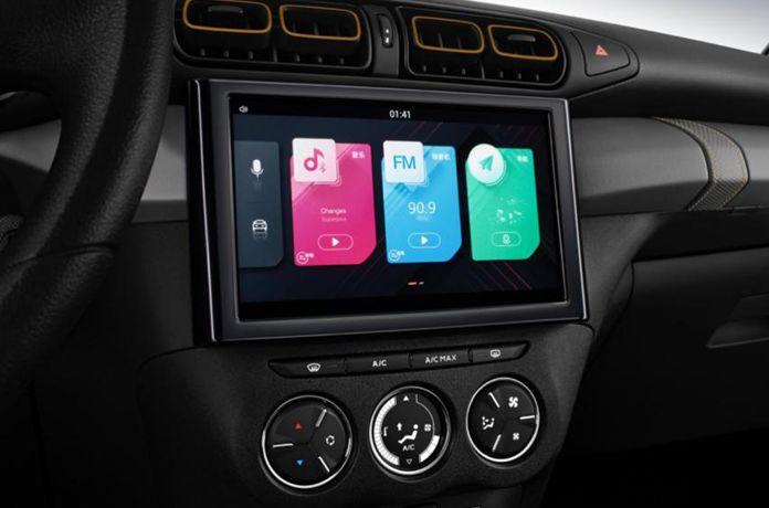 搭载全新动力总成并满足国六b 新C3-XR百年臻享版上市