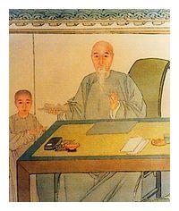 """潘世恩家族当了清朝四朝宰相,他的家族有""""天下无敌二家""""之誉!"""