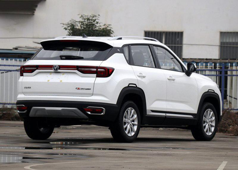 长安发力入门级,两款新车配1.4T蓝鲸发动机,攻占轿车SUV市场