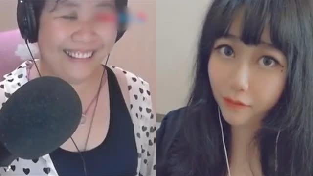 【直播app】女主播直播出bug秒变大妈 榜一男粉丝注销账号
