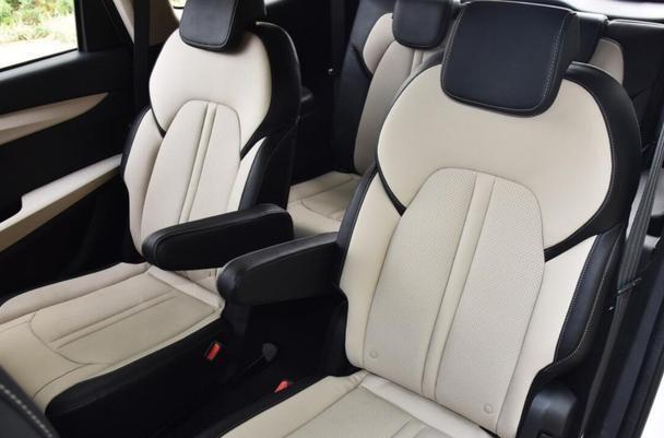 最良心的合资MPV:配皮质座椅,性价比高,仅售6万