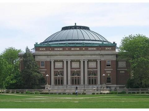伊利诺伊大学厄巴纳香槟分校的知名校友有哪些?