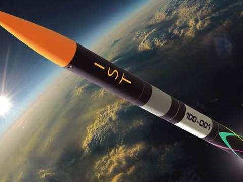日本星际科技公司商业火箭因计算机故障 发射后坠入大海