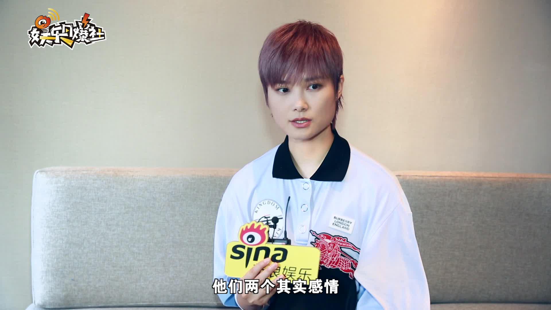 独家对话李宇春揭秘新专辑《哇》幕后故事