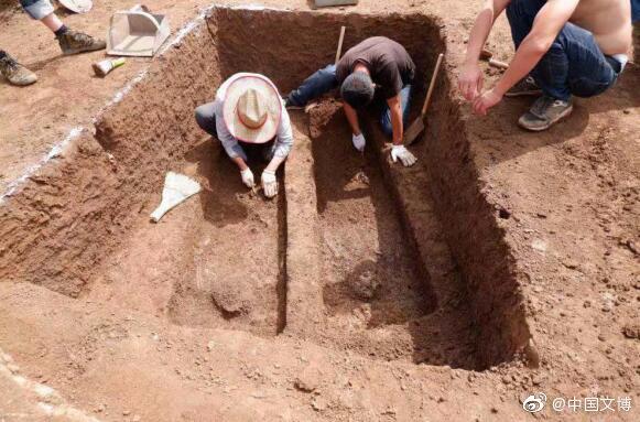 沈阳清理出38座清代墓葬出土各类文物460余件