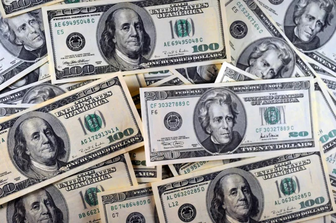 摩根大通:亚洲经济体崛起 美元霸权地位或将告终|美元霸权|摩根大通