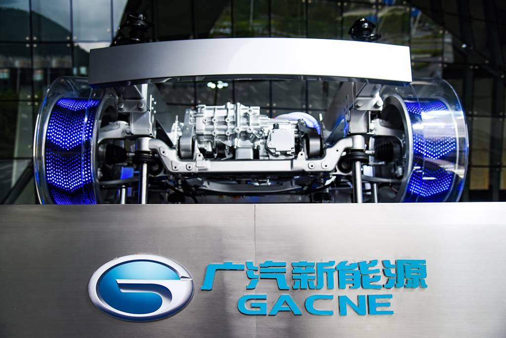 广汽新能源全新智能系统ADiGO,首款搭载车型Aion LX于9月上市