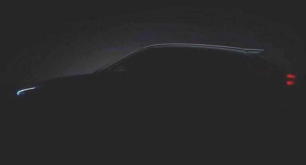 全新日产JUKE最新预告图曝光  9月3日首发