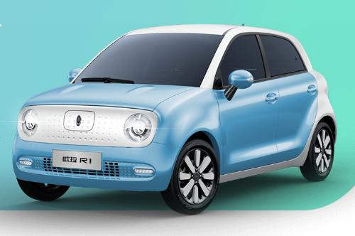 城市出行新选择 四款10万元左右纯电动车推荐
