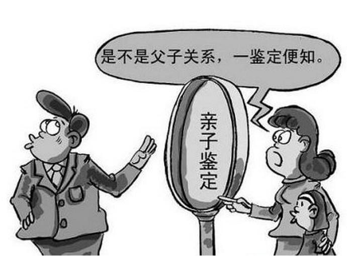 """中国""""第一代""""DNA女鉴定师:千百谎言,一纸报告就能拆穿!"""
