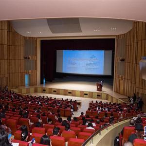 """""""比较文学领域的奥运会""""在澳门举行 逾1200名中外学者参加"""