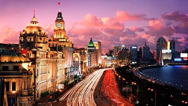 """周其仁说了这三个国际都市,或能成为上海的""""老师"""""""
