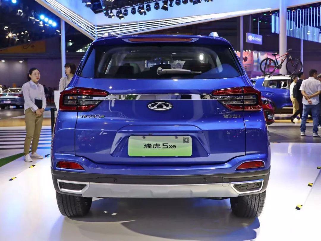 又一重磅SUV开启预售,配四轮独悬,还有360度全景影像!