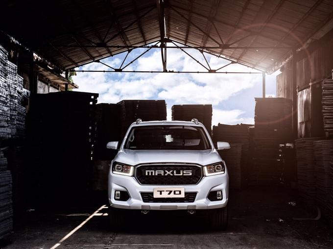 追求配置和性价比,国六柴油自动挡就选上汽大通T70
