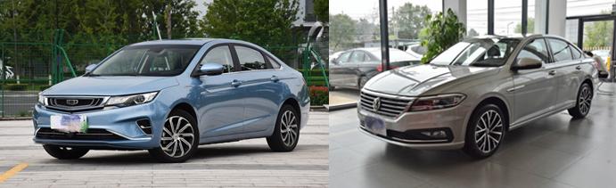 新能源车PK燃油车,帝豪GL PHEV版车型取胜不仅仅靠政策优势