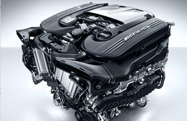 下1代宾士AMG C63将采4轮驱动飘移模式 纯后驱时代将结束?