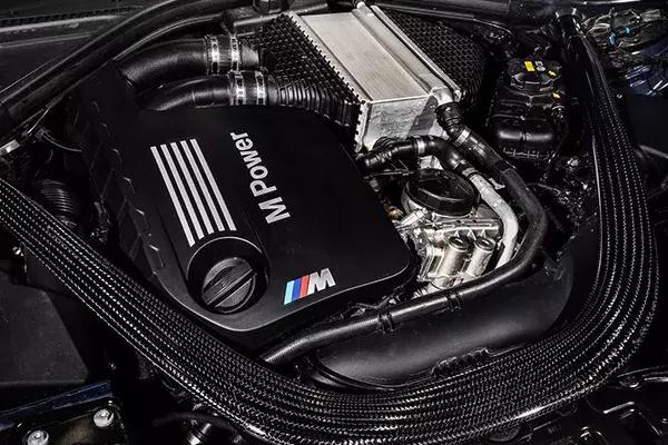 凯迪拉克CT5将9月发布,下一代宝马M3仍有手动
