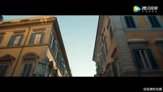 视频:【玛莎拉蒂】演绎意式风雅,全新玛莎拉蒂QP总裁轿车!