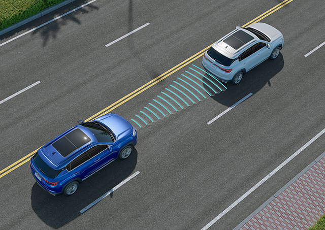 新动力互联社交SUV,长安CS35 PLUS蓝鲸版来了
