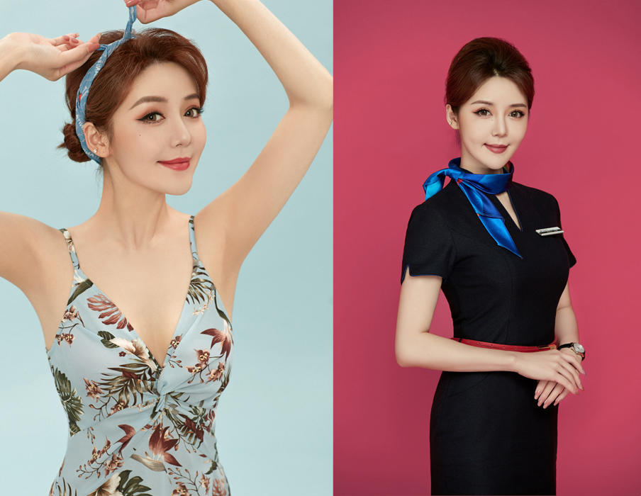 东海暑运日记:聆听中国最美丽空姐的故事