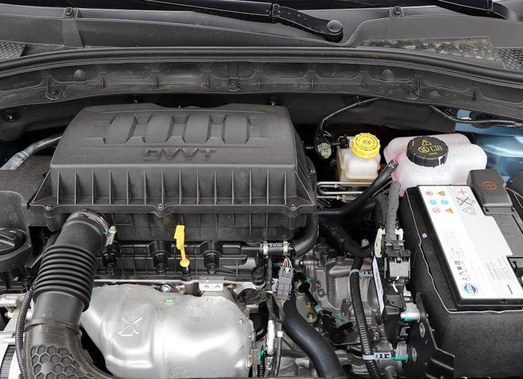 最适合年轻人的首款车,标配ESP和胎压显示,仅6万多起
