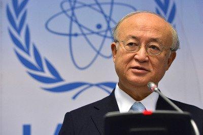"""国际原子能机构总干事怎么死的?天野之弥之死莫成""""天下之谜"""""""