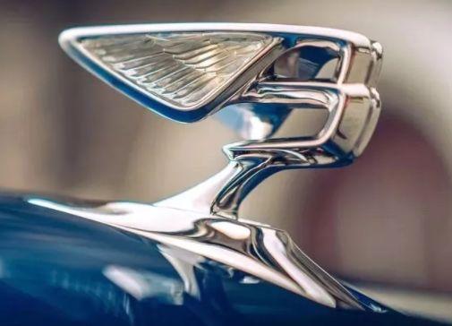 "W12+6.0 L双涡轮增压,这个""B""车标是真的惹不起!"