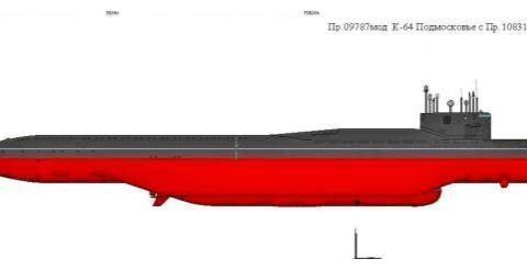 巨大悲剧和勇气!俄绝密潜艇失事14人遇难,舰艇却安全返航