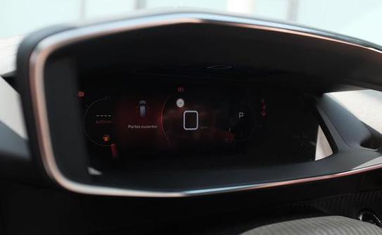搭载1.2T+8AT 这款全新标致SUV正式下线 能否让法系翻身