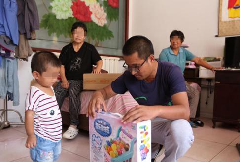 滨州35岁夫妇要二胎遇不孕不育,到济南红绘医院轻松要上二宝