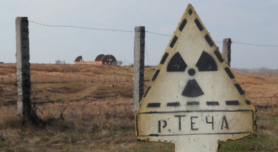 """行走在""""辐射之河"""":核事故严重度第三却鲜为人知_网赚小游戏"""