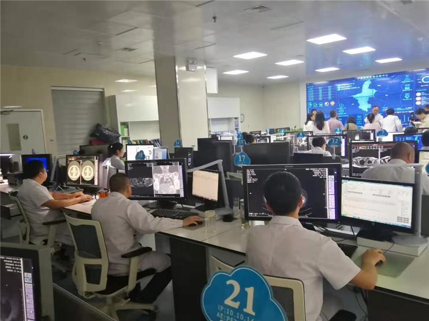 """互联网+医疗健康 宁夏打造特色""""样板间"""""""