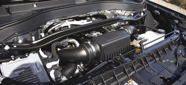 福特算是认输了,41万一口气降10万,比汉兰达大气,3.0T+V6