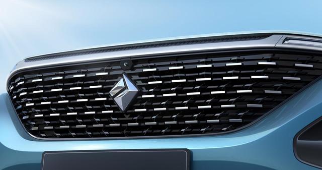 下半年将迎来星际神车,完美移植概念车设计,光新标就值10万!
