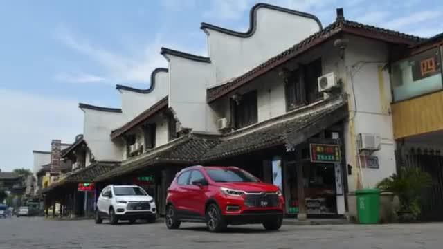 视频:从杭州到乌镇, 跨城出行,诠释自在生活方式