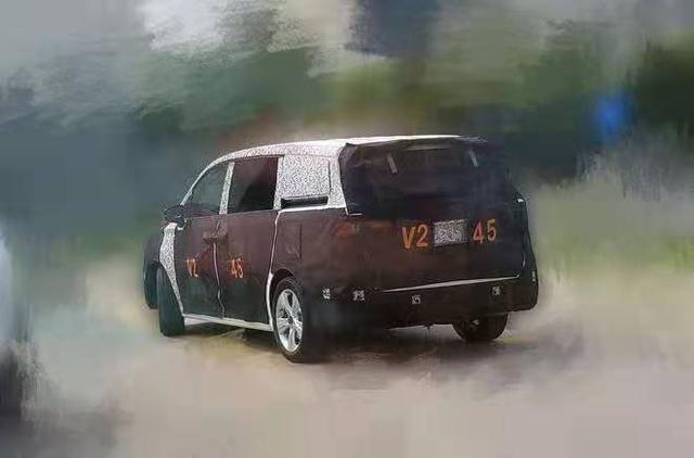 车闻:宝马削减产品线;荣威首款MPV;CR-V特别版