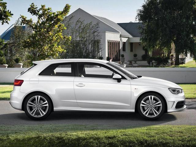 开什么车能让人感觉更精致?三款紧凑型车推荐!